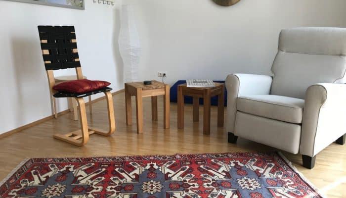 Praxis für Hypnose in Augsburg