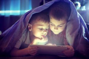 Schlafstörungen Kinder und Jugendliche