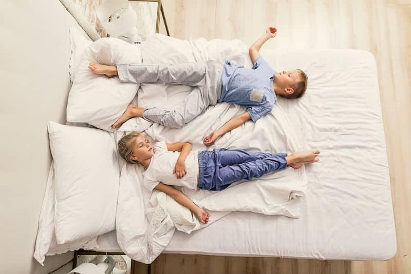 Schlaf und Entspannung bei Kindern: Probleme lösen mit Hilfe von Hypnose